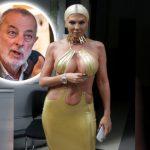 """ŠOKIRALA! Karleuša PROGOVORILA o Miki Aleksiću i mladoj glumici: """"Ako prođe kroz njegove šake..."""""""