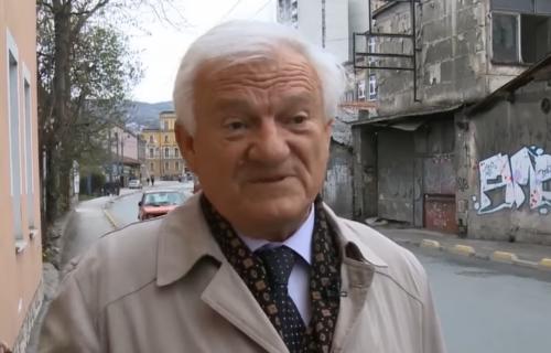 Preminuo Jovan Divjak: Umro Srbin koji je ratovao na strani muslimana protiv Srba