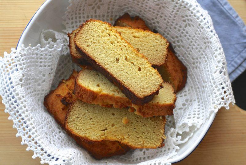 hleb za kandidu
