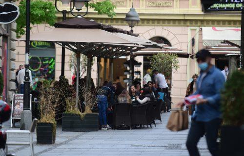 Sve MERE koje trenutno važe u Srbiji: Ovo su NOVA PRAVILA ponašanja u baštama i unutrašnjosti kafića