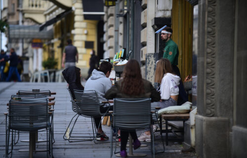Obratite pažnju, KAZNE do 300.000 dinara: Evo šta nikako ne smete da URADITE u kafićima i tržnim centrima