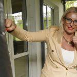 Lepa poslanica nokautira i u RINGU i u parlamentu: Marija Jevđić za Objektiv otkrila šta je LAKŠE (FOTO)