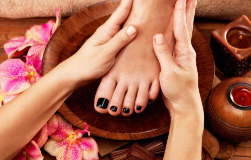 Muče vas dosadne gljivice na noktima? Rešite ih se uz pomoć ČUVARKUĆE