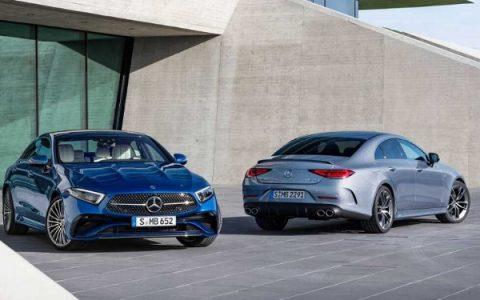 Mercedes napravio veliki korak napred: Ljubitelji su oduševljeni ovom promenom