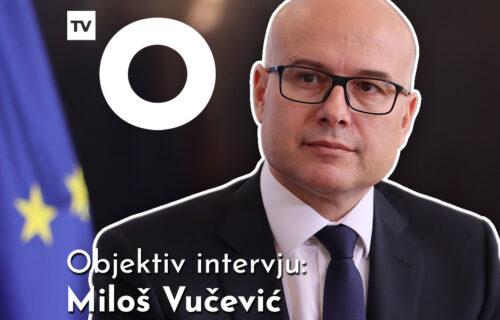 Ko radi Vučiću o glavi? Miloš Vučević za Objektiv o promenama u SNS, ali i o Đilasu, Palmi i Vulinu