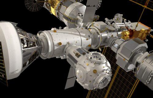 """""""Kapija"""" nadomak Meseca: NASA i američki milijarder u novoj misiji (VIDEO)"""