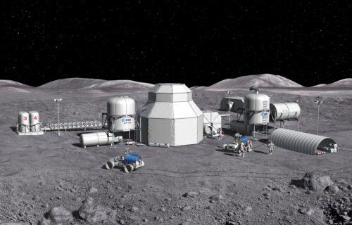 Nojeva barka na Mesecu: Neverovatan plan naučnika za spas života u slučaju kataklizme (VIDEO)