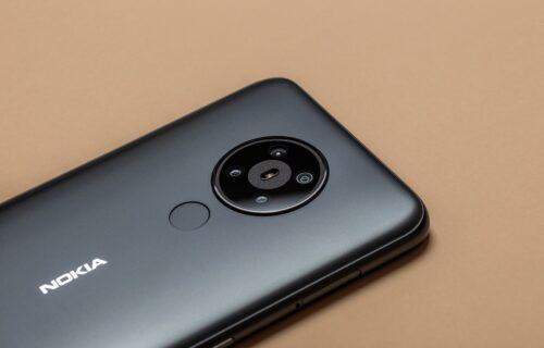 Nokia razvija telefon sa PENTA kamerom i Snapdragon procesorom (VIDEO)