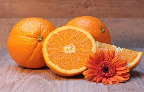 Elastičnost i sjaj: 3 razloga zbog čega je vitamin C veoma važan za kožu