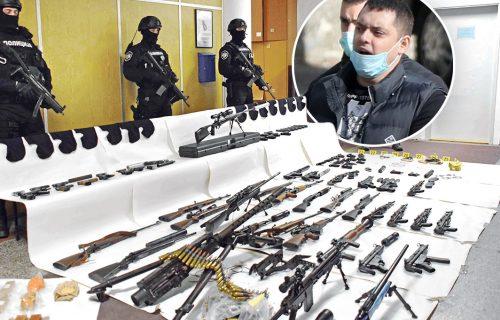 Belivukova grupa pokušala da OSVOJI državu: Evo koga su planirali da LIKVIDIRAJU i ko je nabavio oružje