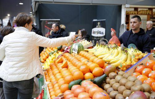 Cene voća i povrća na pijacama DUPLO SKOČILE: Ovo je razlog zašto ćete morati da date više novca