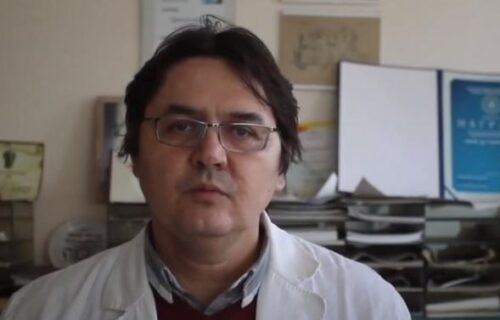 """""""Vakcinacija i to odmah!"""": Dr Pešić o GREŠKAMA do kojih dolazi u lečenju protiv koronavirusa"""