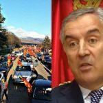 Milov pakleni plan: Đukanović uvodi VANREDNO STANJE zbog ustoličenja Joanikija