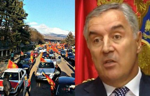 Đukanović ima novi plan PROTIV Srba: Amerika se uvlači u dijalog o Crnoj Gori