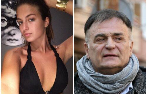 """Lečićeva ćerka """"uhvaćena"""" u PROVOKATIVNOM IZDANJU: Njenom ocu ovo baš TEŠKO pada (FOTO)"""