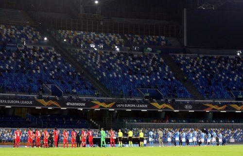 Dobre vesti za navijače na Apeninima: Poznato kada se publika vraća na stadione u Italiji