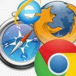 """Smena u vrhu popularnosti pretraživača: Firefox polako odlazi u istoriju, a evo ko je sada """"glavni"""""""
