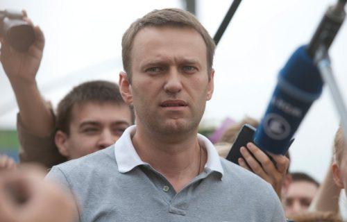 NESTAO lekar Navaljnog u Sibiru: Traže ga hitne službe, helikopteri i dronovi