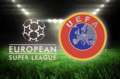 Evropska Superliga se ruši kao kula od karata? Čak 16 članica EU se protivi novom takmičenju!