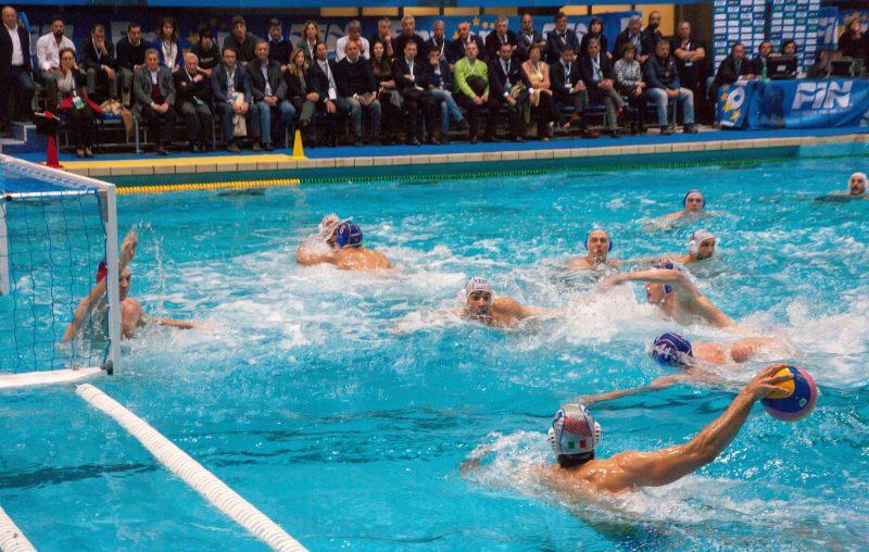 """Srbija u finalu Evropskog prvenstva: """"Delfini"""" potopili Mađare, čekaju protivnika za zlato"""