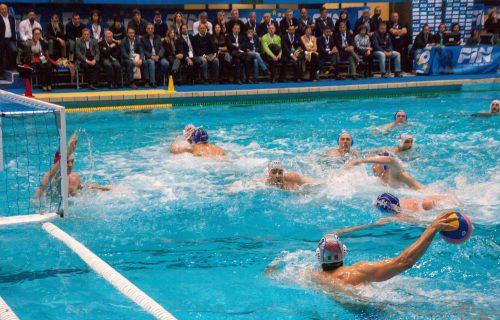 """""""Delfini"""" unakazili Slovake: Rezultat od 15:0 dovoljno govori o nadmoći naše selekcije"""