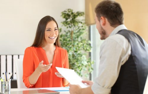 Zbuniće čak i najpametnije kandidate: 10 ZAMKI na razgovoru za posao koje će vas potpuno iznenaditi