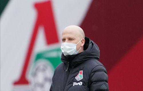Ovo je naslednik Marka Nikolića: Nemački stručnjak postao novi trener Moskovljana