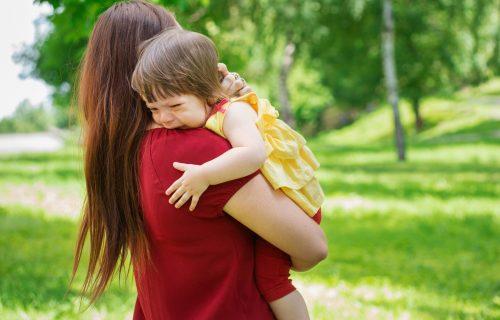Roditelji, OPREZ: Ovo je 5 najčešćih strahova kod DECE