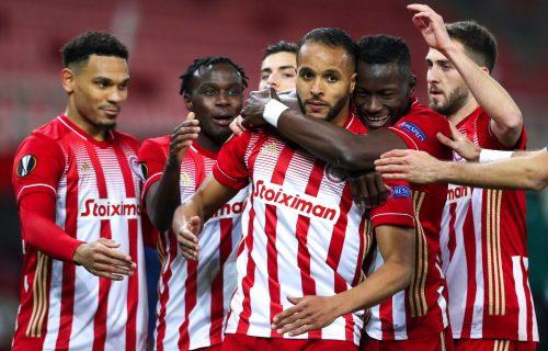 Grčka je cela crveno-bela: Olimpijakos osvojio novu titulu šampiona!