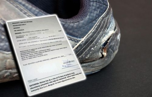 Neće da prihvate REKLAMACIJE obuće koju niste sami oštetili? EVO šta tačno treba da uradite