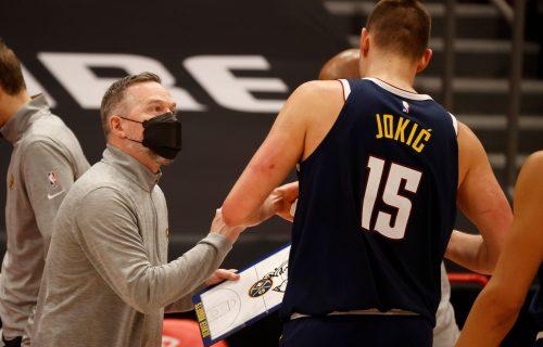 Nema veze sa košarkom: Zbog ovoga Meloun posebno voli Jokića, Srbin ne radi jednu stvar kao ostali