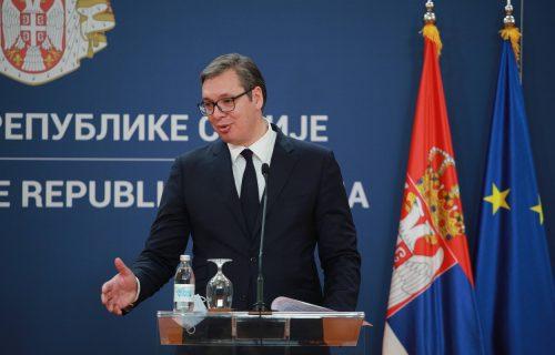 """""""Imamo dovoljno vakcina, ali nailazimo na druge probleme"""": Vučić o značaju imunizacije i u regionu"""