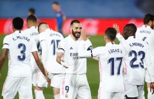 Buskets mu pokidao ligamente: Teška povreda fudbalera Reala - klub mu neće produžiti ugovor!