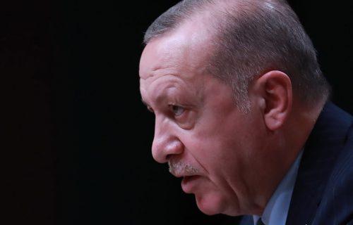 """""""Izdajnici PALE svoju domovinu"""": Erdogan sumnja u sabotažu, požari u Turskoj podmetnuti?!"""