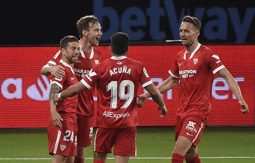 Ko kaže da je ponedeljak dosadan? Selta i Sevilja odigrali meč za pamćenje uz 7 golova (VIDEO)