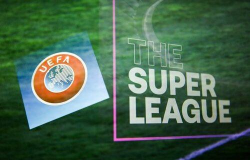 Superliga uzvraća udarac: Juve, Barsa i Real od Evropske unije traže podršku za novo takmičenje!