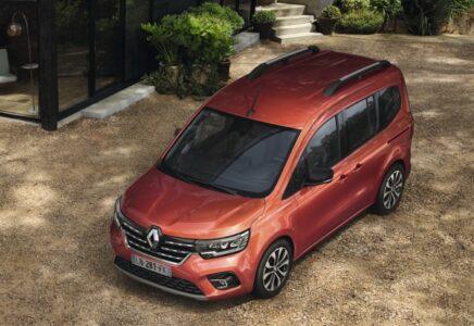 """Francuzi su ga već """"probali"""", sada je red i na nas: Stiže novi Renault Kangoo (VIDEO)"""