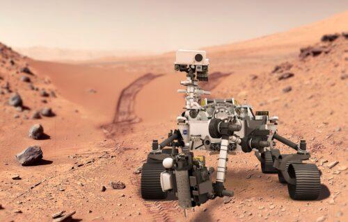 NASA proizvela kiseonik na Marsu! Ljudska kolonija više ne zvuči kao naučna-fantastika (VIDEO)