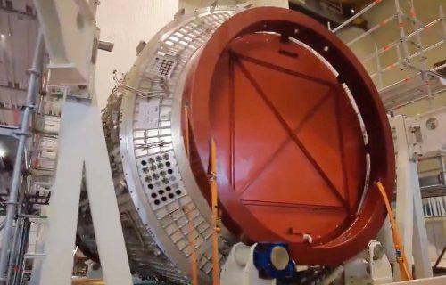 Rusija u ofanzivi: Grade svemirsku stanicu i bazu na Mesecu (VIDEO)