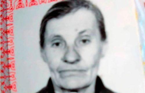 """Staricu proglasili MRTVOM, a ona ustala! Tatjana opisala ŠOK koji je doživela: """"Prvo me nije prepoznala"""""""