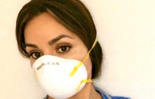 Sestra UKRALA vakcine i pobegla iz bolnice: Policajci došli da je uhapse, ali su zbog OVOGA odustali