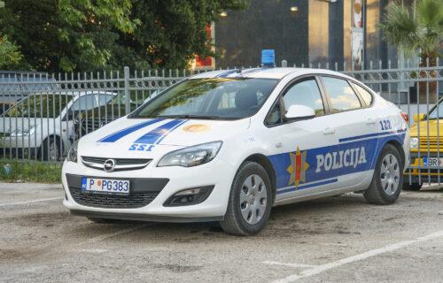 NESREĆA kod Herceg Novog: U teškom udesu dva vozila POGINUO Beograđanin