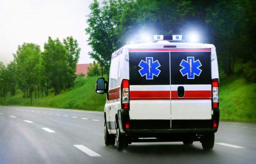 Tragedija kod Lajkovca: POGINUO muškarac (53), pao pod frezu dok je obrađivao voćnjak