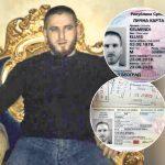 Ko je iz MUP-a izdao pasoš Keljmendiju? Sin albanskog narko-bosa dobio isprave iako je bio na POTERNICI