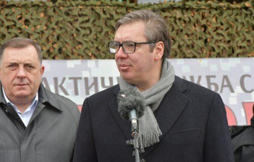Vučić: Spreman sam da primim porodicu Lalović, gledaćemo da POMOGNEMO i omogućimo im normalan život