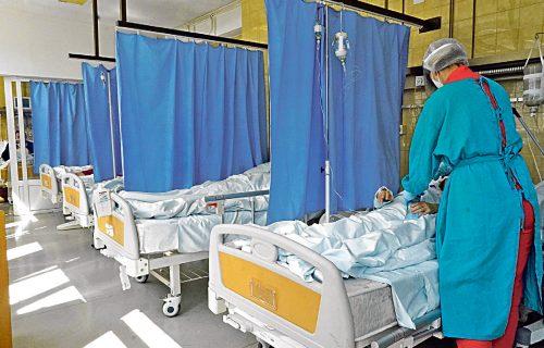 Još jedna TRUDNICA izgubila bitku sa koronom: Žena (36) preminula jutros u bolnici u Kragujevcu