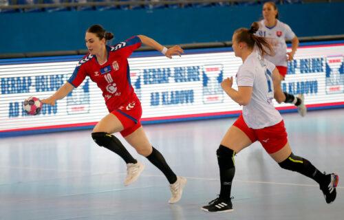 Srbija na Svetskom prvenstvu: Dame ponovo zgromile Slovačku i obradovale naciju!