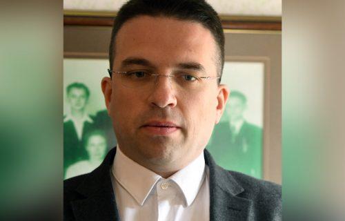 Hrvatski EVROPARLAMENTARAC objasnio: Afera oko non-pejpera IZMIŠLJENA, dokazi ne postoje