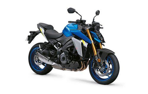"""Nova japanska """"zver"""": Upoznajte Suzuki GSX-S1000 (VIDEO)"""