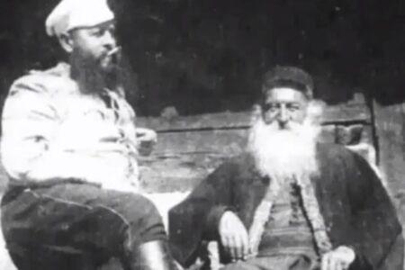 """SAKRIVENA proročanstva Tarabića: """"Srbi će se naći na granici, ali neće znati stati, svemir će ih moliti"""""""